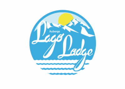 logo lago lodge