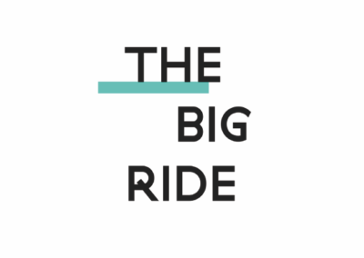 logo the big ride