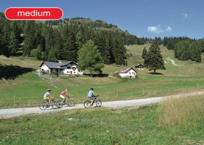 29 – CRANS-MONTANA | Courtavey Bike